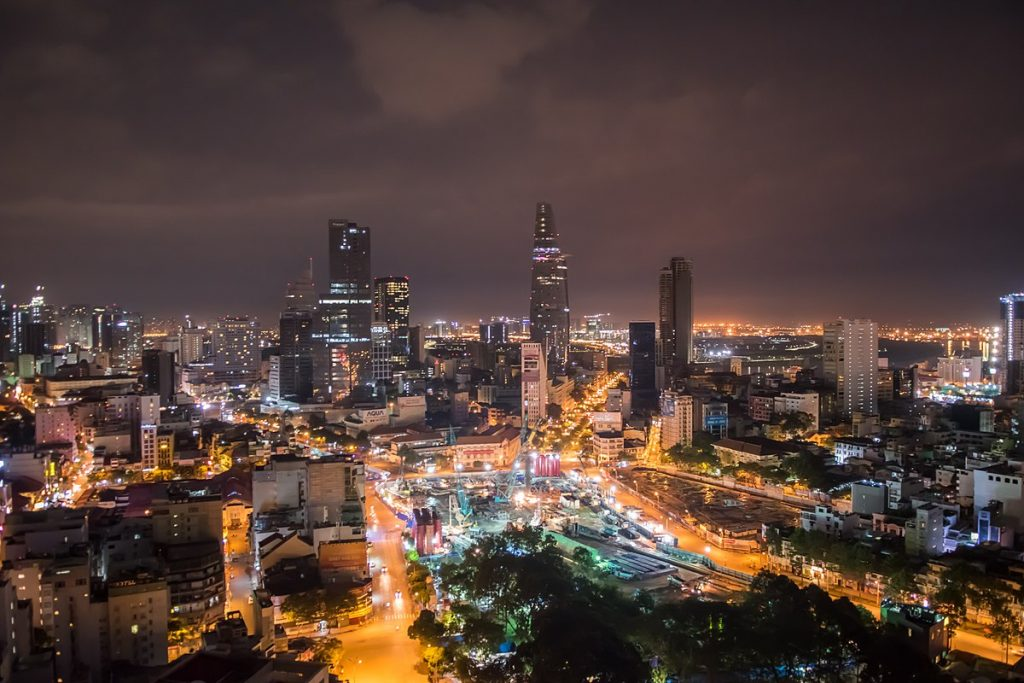 Vietnam - the safe investment destination post Covid-19 Vietnam – The Safe Investment Destination Post Covid-19 Vietnam – The Safe Investment Destination Post Covid-19